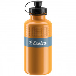 Elite Bidon Eroica Sand 500 ml