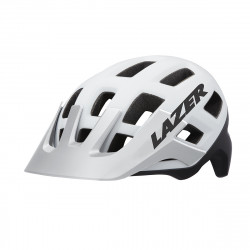 Lazer Kask Coyote Mat White S